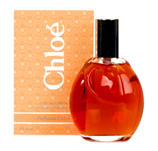 KARL LAGERFELD created CHLOE For Women in 1975. It is the result of the following top fragrance Notes: coconut, bergamot and peach. The middle notes are: tuberose, ylang-ylang and musk and the base of the fragrance is: sandalwood amber and cedar. CHLOE is recommended for casual daytime use.