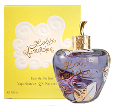 LOLITA LEMPICKA by LOLITA LEMPICKA was introduced in 1997. This fine fragrance contains ivy, anise, violet and is accented with licorice, vetiver and vanilla making LOLITA LEMPICKA perfect for evening use.